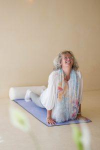 Yoga Blog Post Test voorbeeld